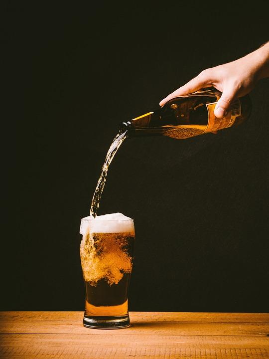 Beer Allergy