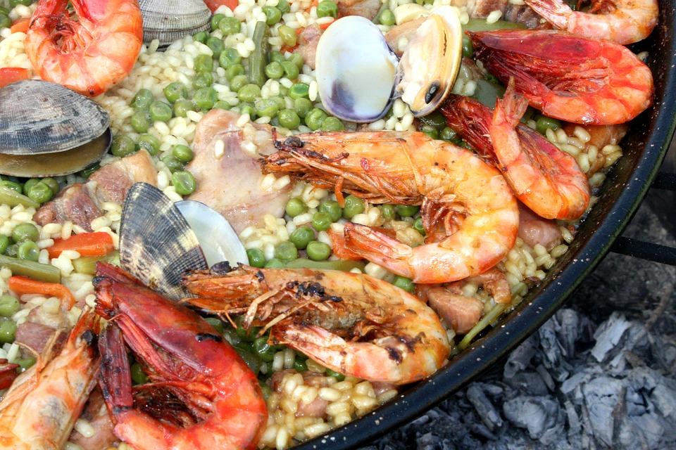 Mediterranean Diet Allergies