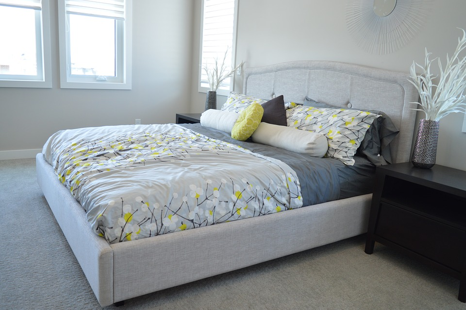 Allergy Proof Your Bedroom