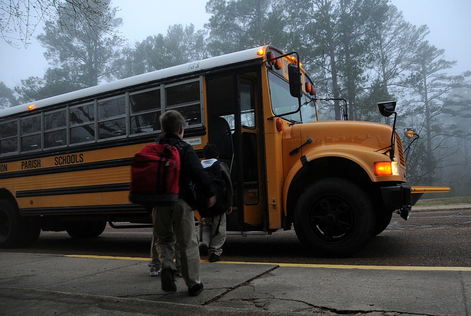 Back to School Tips parents Allergic Children