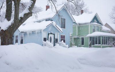 Reducing Indoor Allergens This Winter