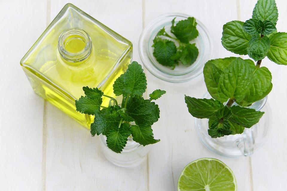 Oils To Help Alleviate Allergies