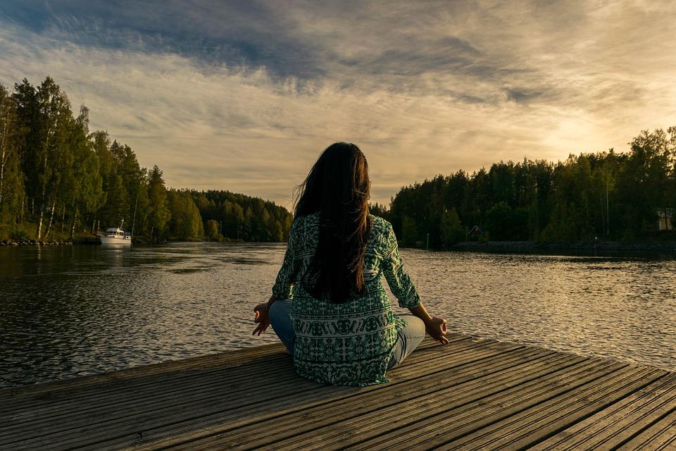 Healing Allergies through Meditation